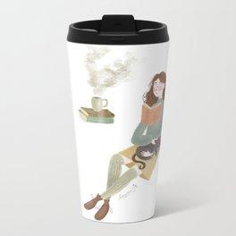 Cosy Metal Travel Mug
