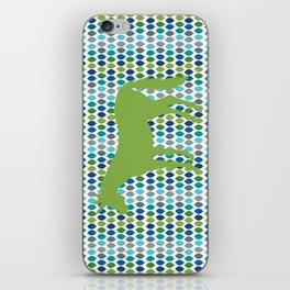 Greenery Unicorn V02 iPhone Skin