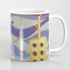 Floating Dancer Mug