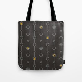 Sequence 01 Tote Bag