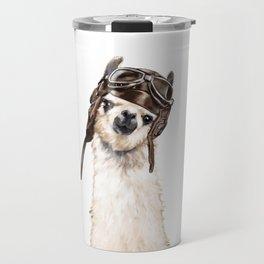 Pilot Llama Travel Mug