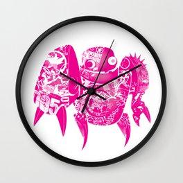 minima - slowbot 005 Wall Clock