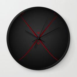 Monsoon Logo - Metal Gear Rising Wall Clock