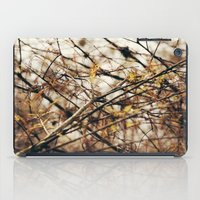 tangled iPad Cases featuring Tangled by Laura George