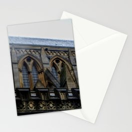 Truro Cathedral Architecture Stationery Cards