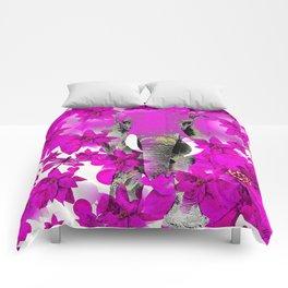 Elephant #66 Comforters