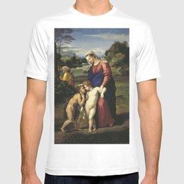 Raphael - Madonna del Passeggio T-shirt