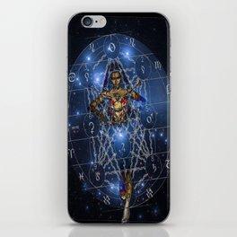 Guardian of Destiny  iPhone Skin