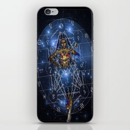 Guardian of Destiny  iPhone Skin