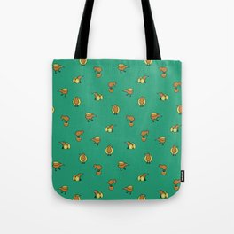 Kiwi Bubbys Tote Bag