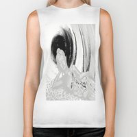 relax Biker Tanks featuring Relax by Laake-Photos