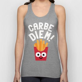 SuperSeize the Day Unisex Tank Top