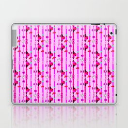 Mail Room /Lady Laptop & iPad Skin