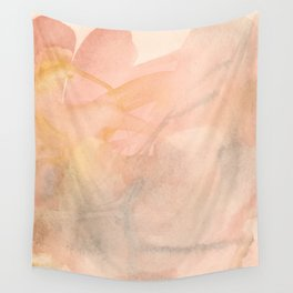 Untitled Watercolor 003 Wall Tapestry