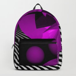 math is beautiful -03- Backpack