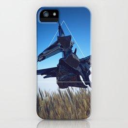 Morphye iPhone Case