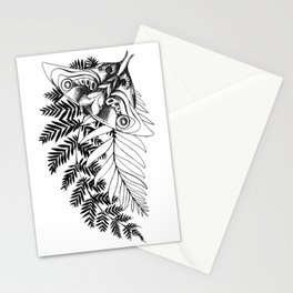 Ellie's Tattoo Stationery Cards