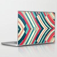 karen Laptop & iPad Skins featuring Goodnight Nobody by Danny Ivan