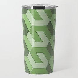 Geometrix LXII Travel Mug