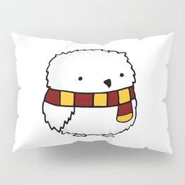 Magical Little Owl Pillow Sham