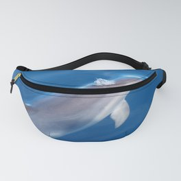 Dolphin and dreams Fanny Pack