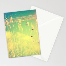 Free Association 2.0 Stationery Cards