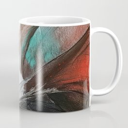 Silent Flight Coffee Mug