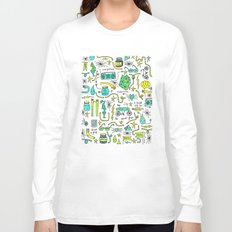 to and fro Long Sleeve T-shirt