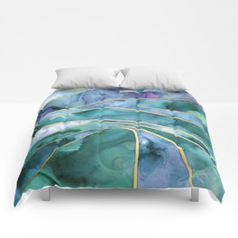 The Magnetic Tide Comforters