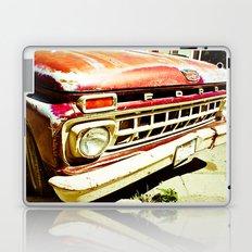 Ford Tough (2) Laptop & iPad Skin