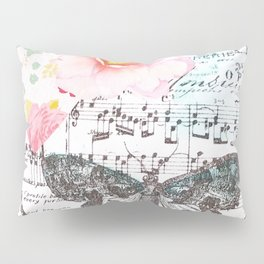 Bloom Pillow Sham