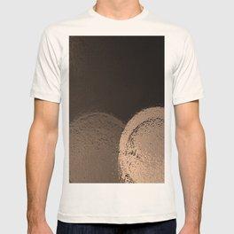 Dark Night Sepia T-shirt