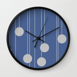 Dangle Wall Clock
