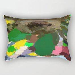 Muffet Rectangular Pillow