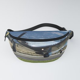 P-51 Mustang Fanny Pack