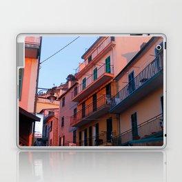 Sunset Pink Laptop & iPad Skin