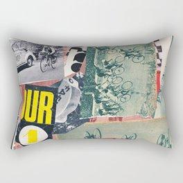cyclesme Rectangular Pillow