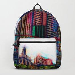 Las Vegas 2 Backpack