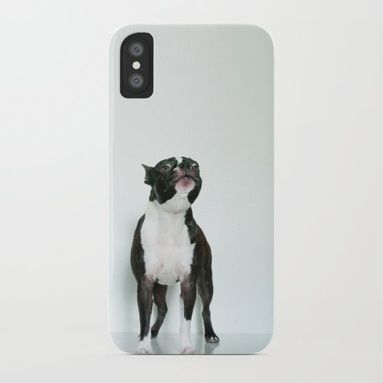 The Howler iPhone Case