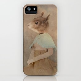 marmalade iPhone Case