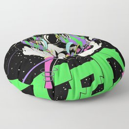 T-REX Color Floor Pillow