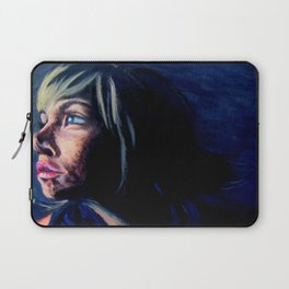 Looking to the Light Laptop Sleeve