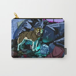 WOLF HOUSE Carry-All Pouch