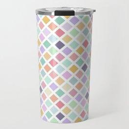 Arlequin Travel Mug
