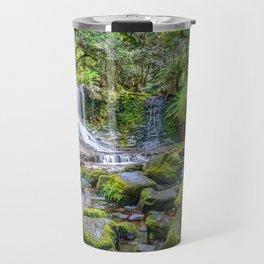 Lady Baron Falls Travel Mug