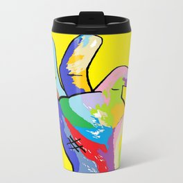 It's OK Travel Mug
