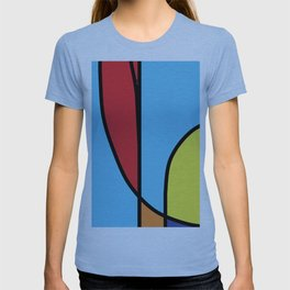 Untitled titulable T-shirt
