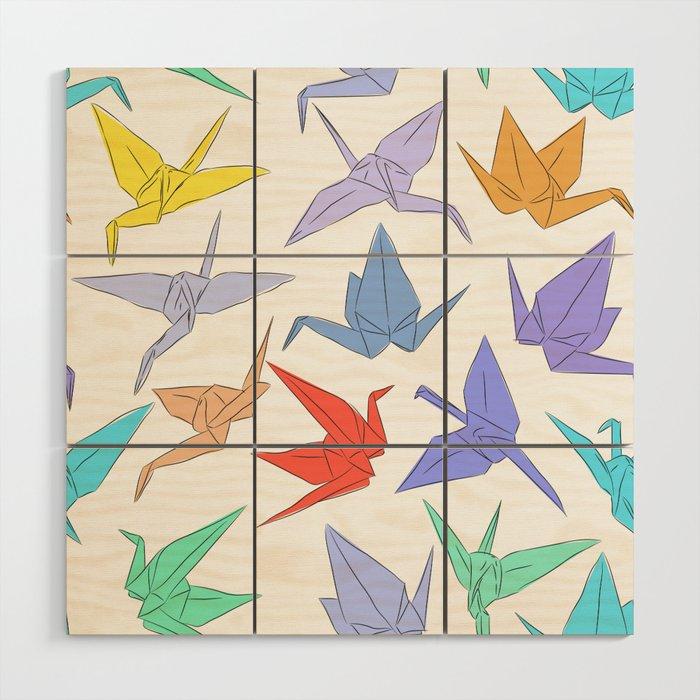 Origami Crane Symbolism Japanese Animal Pictures Picturesboss