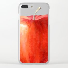 The Apple Clear iPhone Case