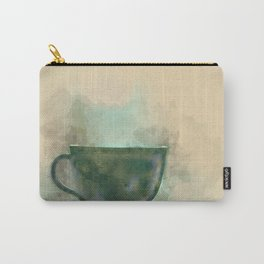 One cup  Carry-All Pouch